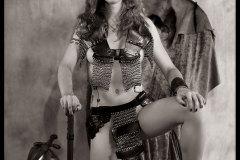 Amraker fighter Constance