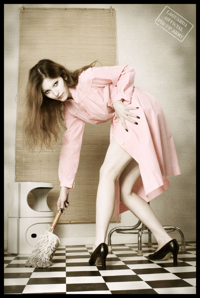 Artemisia, the housekeeper