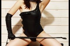 Fetish girl - Model Marie-Maxime