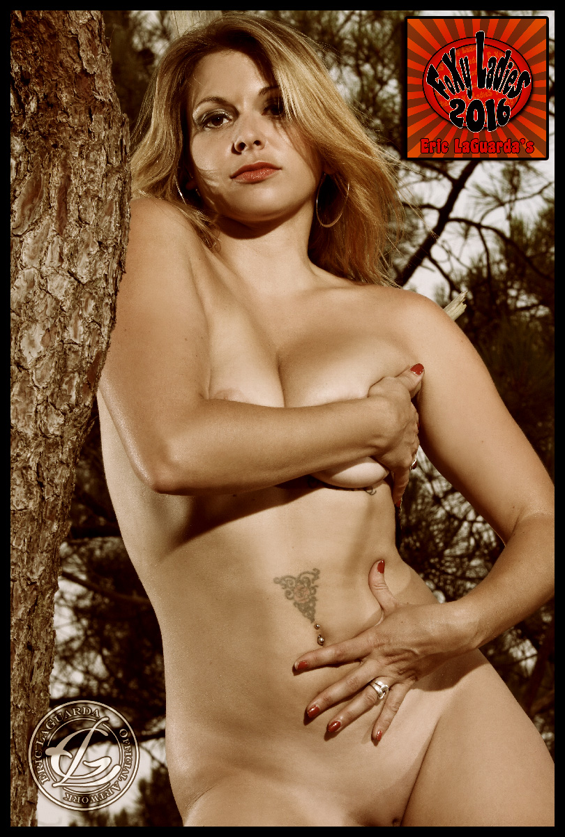 Pinewood Nude